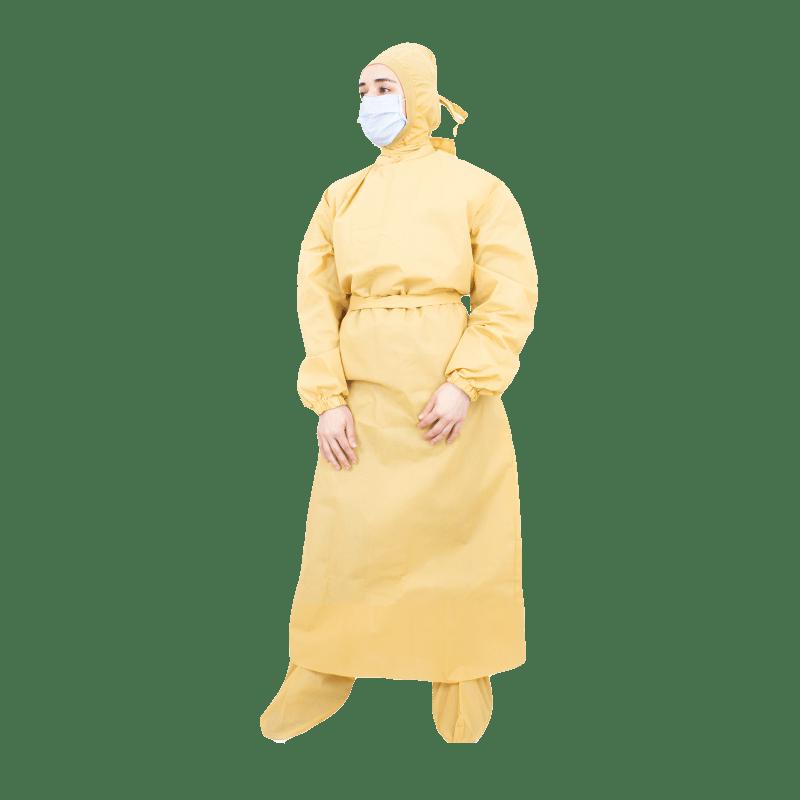 медичний одноразовий одяг