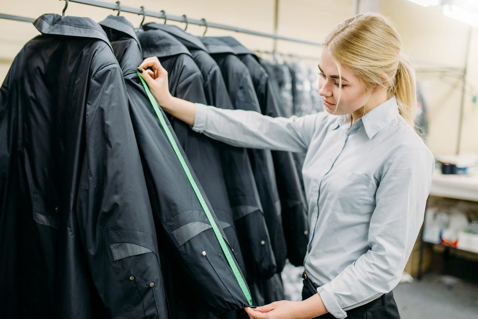 замовити пошив одягу