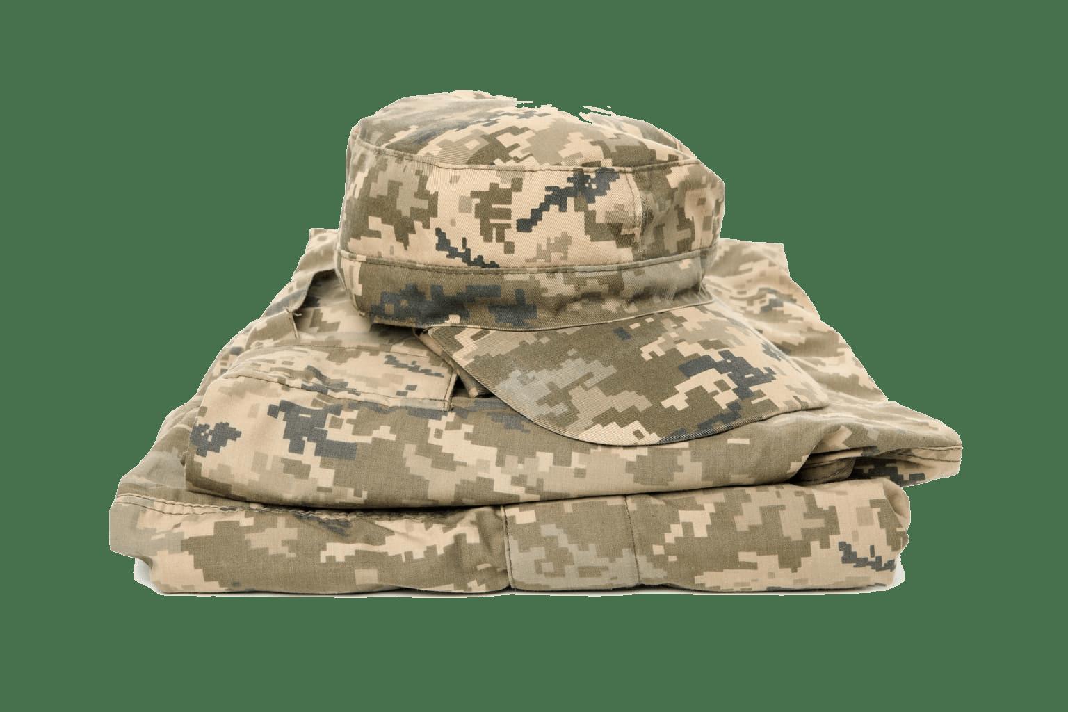 Замовити військову форму